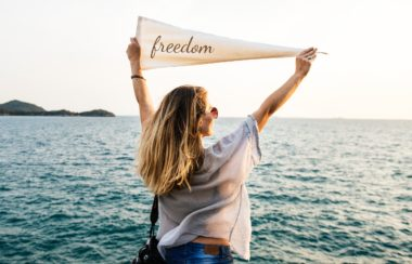 A Freedom Story to Inspire Your Success in 2019!