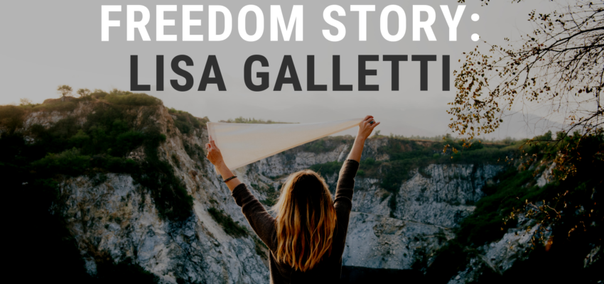 Freedom Story: The Journey from Vision Loss to a Thriving Freelance Business