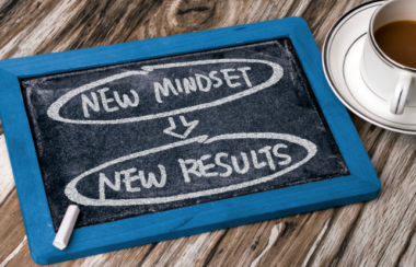 How to Build a Success Mindset